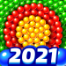 Free Download Bubble Shooter 🎯 Pastry Pop Blast v2.2.9 APK