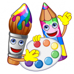 Free Download Coloring pages v1.4.2 APK