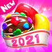 Free Download Crazy Candy Bomb – Sweet match 3 game v4.6.3 APK