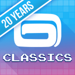 Free Download Gameloft Classics: 20 Years v1.2.5 APK