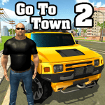 Free Download Go To Town 2 v3.7 APK