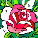 Free Download Happy Color™ – Color by Number. Coloring games. v2.9.0 APK