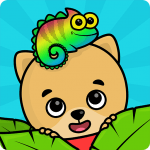 Free Download Kids puzzles v1.102 APK