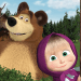 Free Download Masha and the Bear. Educational Games v5.3 APK