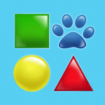 Free Download Shapes for Children – Learning Game for Toddlers v1.8.9 APK