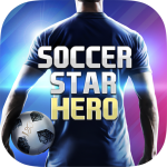 Free Download Soccer Star Goal Hero: Score and win the match v1.6.0 APK