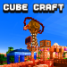 Free Download The Cube Craft: Adventure Games v25.1.0 APK