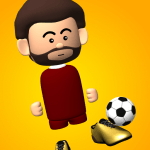 Free Download The Real Juggle – Pro Freestyle Soccer v1.3.12 APK