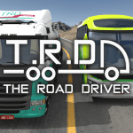 Free Download The Road Driver – Truck and Bus Simulator v1.3.1 APK