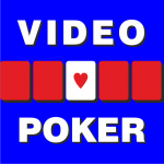 Free Download Video Poker with Double Up v12.094 APK