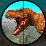 Free Download Wild Dinosaur Hunting Games v1.32 APK