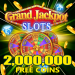 Grand Jackpot Slots – Free Casino Machine Games v1.0.49 APK Download Latest Version