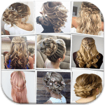 Hairstyles For Girls at Home v1.1 APK Latest Version