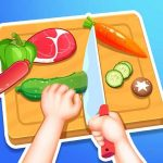 Happy Kitchen World v2.1.5038 APK For Android
