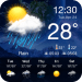 Live Weather Forecast App v16.6.0.6327_50169 APK Download Latest Version