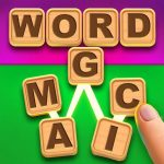 🍀Magic Words: Free Word Spelling Puzzle v0.132.4 APK New Version