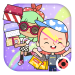 Miga Town: My Store v1.3 APK For Android