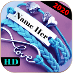 Name On Necklace – Name Art v3.0.1 APK For Android