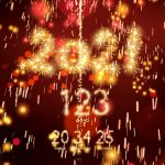New Year 2021 countdown v5.2.5 APK For Android