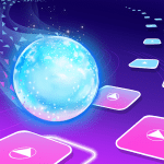 Piano Hop – White Tiles Dash v1.5 APK For Android