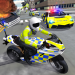 Police Car Driving – Motorbike Riding v1.32 APK Latest Version