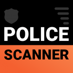 Police Scanner, Fire and Police Radio v1.23.7-201110027 APK New Version