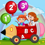 Preschool Learning – 27 Toddler Games for Free v18.0 APK Latest Version