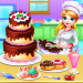 Sweet Bakery Chef Mania: Baking Games For Girls v2.8 APK Download Latest Version