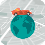 """""""The Driver"""" v3.3.1 APK For Android"""
