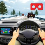VR Traffic Racing In Car Driving : Virtual Games v1.0.20 APK Download For Android