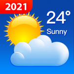 Weather – The Most Accurate Weather App v1.1.8 APK Download Latest Version