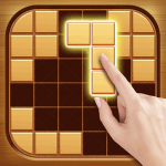 Wood Block Puzzle – Free Classic Block Puzzle Game v2.2.0 APK For Android