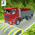 3D Truck Driving Simulator – Real Driving Games v2.0.045 APK Latest Version