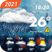 Accurate Weather: Weather Forecast, Clima Widget v1.1.8 APK Download New Version