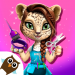 Amy's Animal Hair Salon – Cat Fashion & Hairstyles v4.0.50021 APK Latest Version