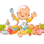 Baby Led Weaning – Guide & Recipes v2.6 APK Download Latest Version