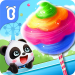 Baby Panda's Carnival – Christmas Amusement Park v8.52.00.00 APK Download For Android