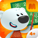 Be-be-bears: Early Learning v2.201221 APK For Android