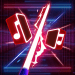 Beat Light Saber:Music Sword v1.1.2 APK For Android