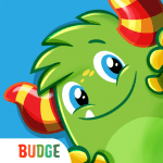Budge World – Kids Games & Fun v10.2 APK For Android