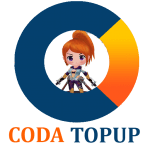 Coda Topup Mobile – Topup Voucher Game v33 APK For Android