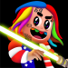 Download 6ix9ine Runner v1.1.9 APK