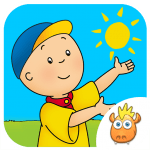 Download A Day with Caillou v6.1 APK