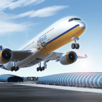 Download Airline Commander – A real flight experience v1.3.9 APK For Android