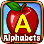 Download Alphabet for Kids ABC Learning – English v1.4 APK
