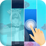 Download Anime Tap : Piano Songs v1.0 APK