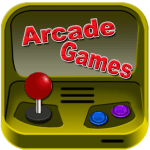 Download Arcade Games v8 APK For Android