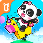 Download Baby Panda Kindergarten v8.48.00.01 APK For Android