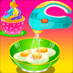 Download Baking Cupcakes 7 – Cooking Games v2.1.64 APK