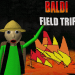 Download Buldi's basic Field Trip in Camping vBALDIS BASIC APK Latest Version